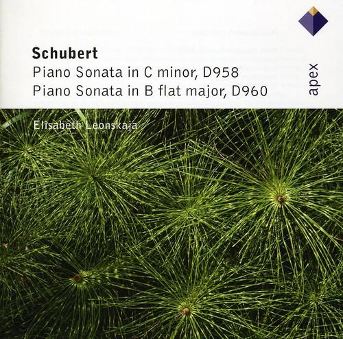 Piano Sonatas D958 & D960