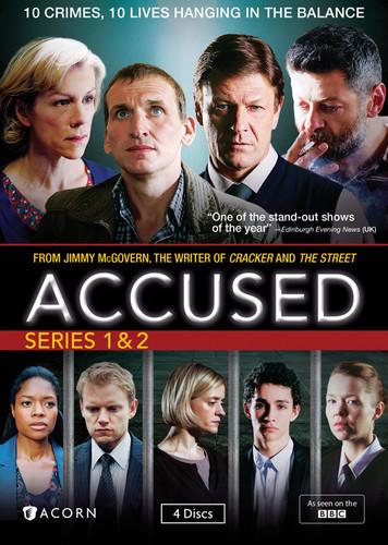 Accused: Complete Series 1 & 2