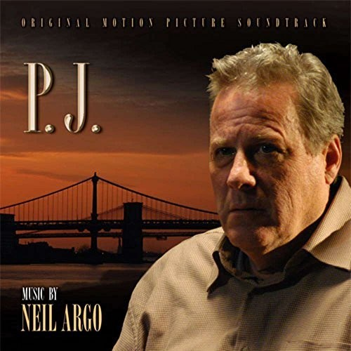 P.J. (Original Soundtrack) [Import]