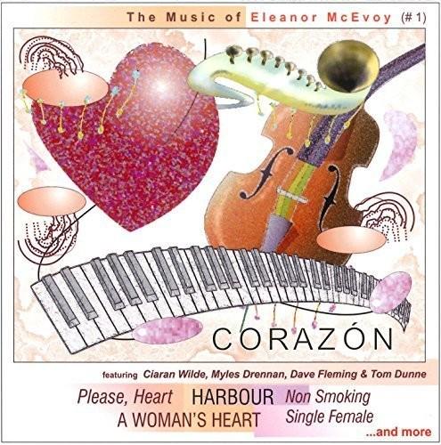 Music of Eleanor McEvoy [Import]