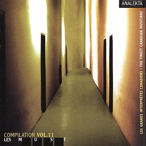 Vol. 11-Analekta Sampler