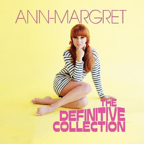 Ann Margret - Definite Collection