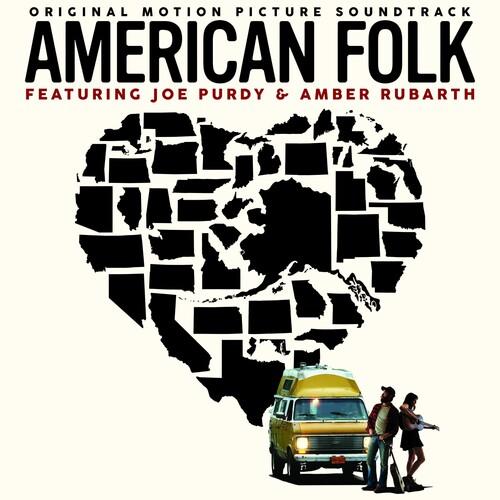 American Folk - The Movie [Movie] - American Folk [Soundtrack LP]
