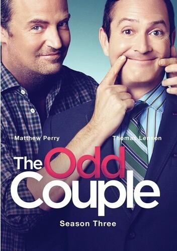The Odd Couple: Season 3