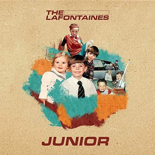 Junior [Import]
