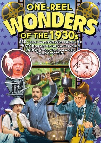 One-reel Wonders Of The 1930s
