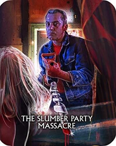 The Slumber Party Massacre