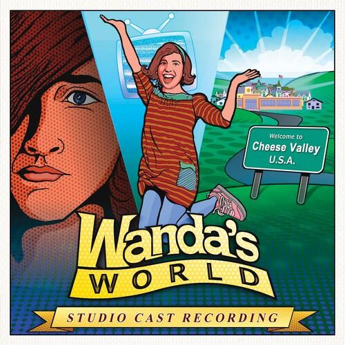 Wanda's World (Studio Cast Recording)