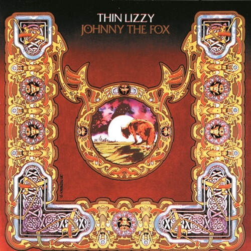 Thin Lizzy - Johnny The Fox [180 Gram]