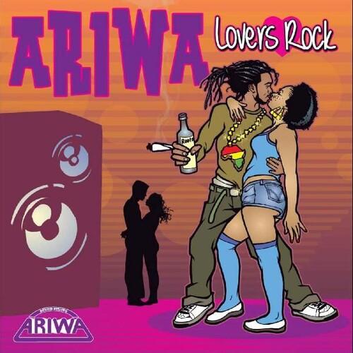 Lovers Rock (Various Artists)