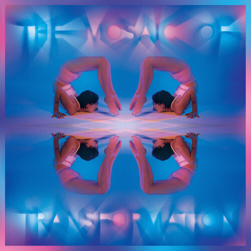 The Mosaic Of Transformation (color Vinyl)