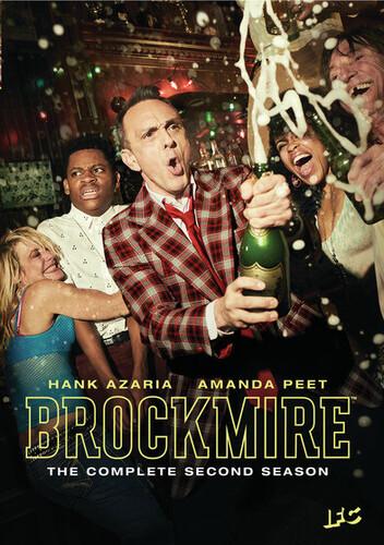 Brockmire: The Complete Second Season