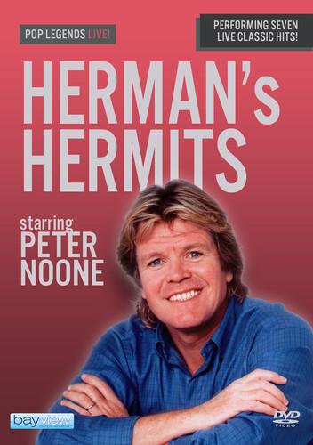 Pop Legends Live!: Herman's Hermits Starring Peter Noone
