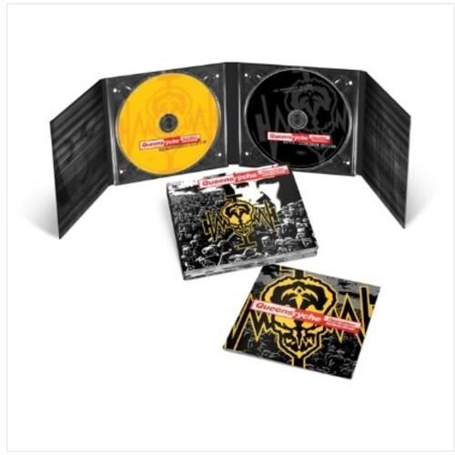 Operation: Mindcrime [2 CDs]