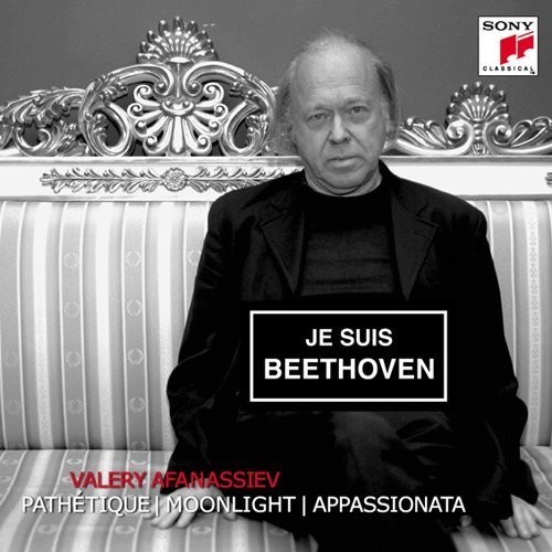 Beethoven: Pathetique Moonlight