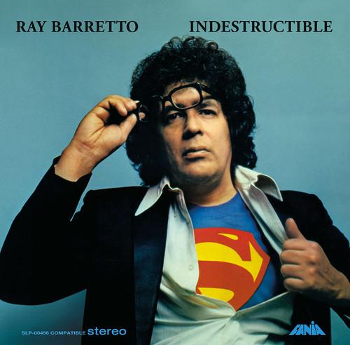Indestructible [Import]