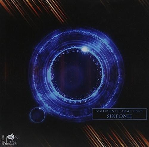 Sinfonie (Original Soundtrack) [Import]