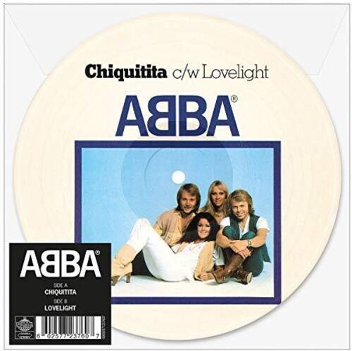 Chiquitita (Picture Disc) [Import]