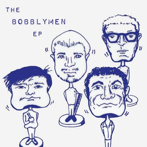 Mike Watt + The Bobblymen - Bobblymen