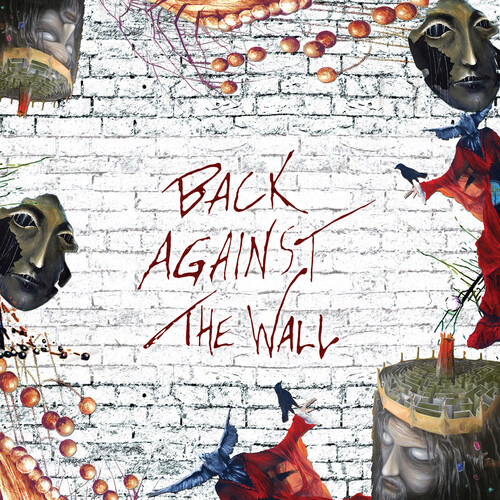 Back Against The Wall /  Various