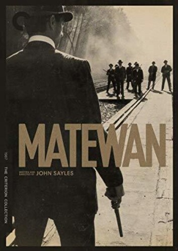 Matewan (Criterion Collection)