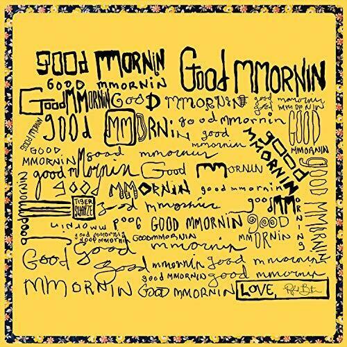 Good Mmornin