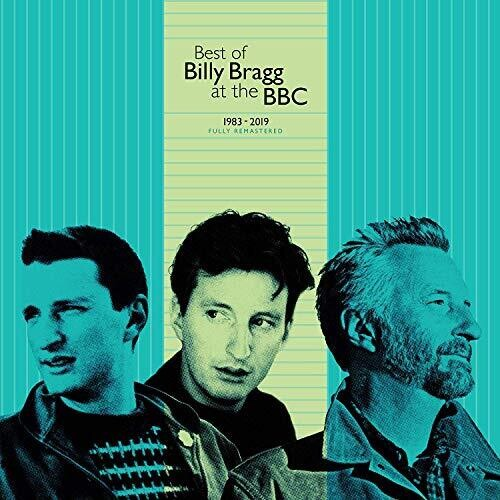Best Of Billy Bragg At The Bbc 1983-2019