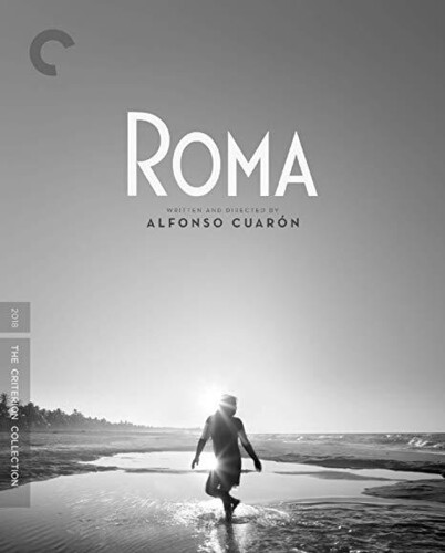 Roma (Criterion Collection)