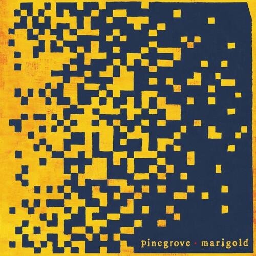 Pinegrove - Marigold