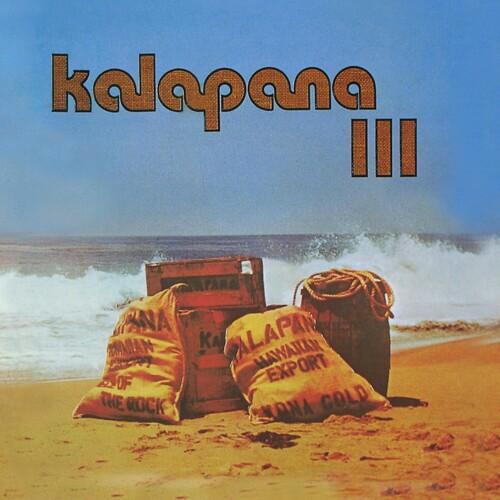 Kalapana III