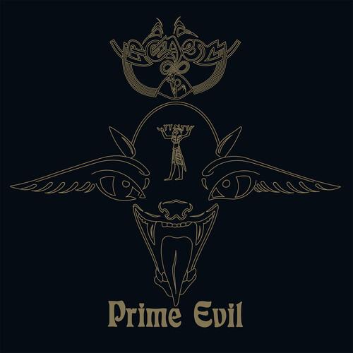 Prime Evil [Import]