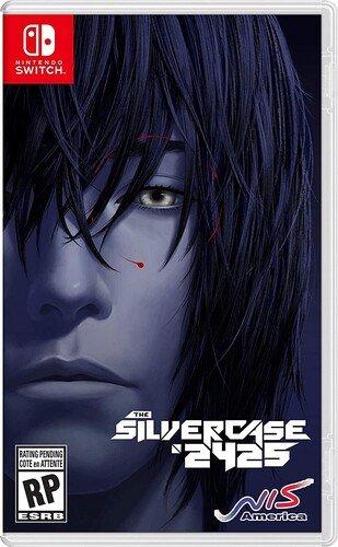 The Silver Case 2425 Deluxe Edition for Nintendo Switch