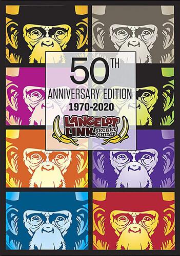 Lancelot Link: Secret Chimp (50th Anniversary Edition)