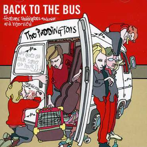 Back To The Bus [Import]