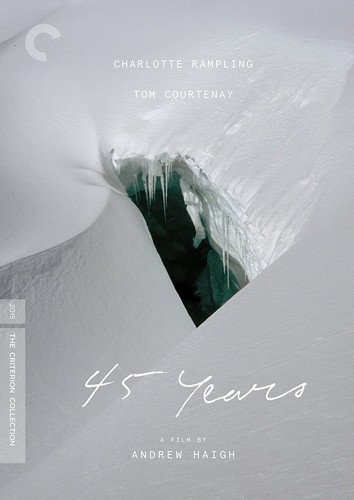 45 Years (Criterion Collection)