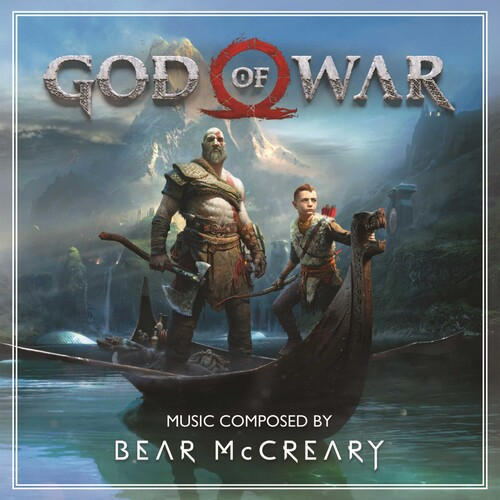 God Of War (Original Soundtrack)