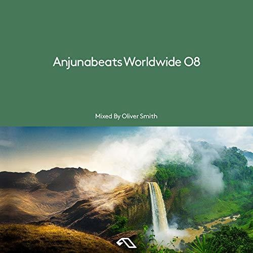 Anjunabeats Worldwide 08 (Mixed by Oliver Smith)