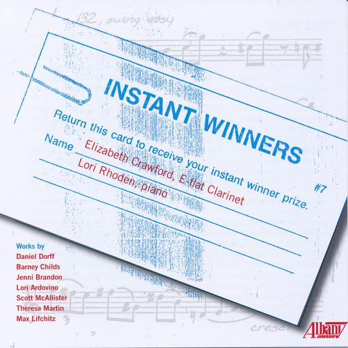 Instant Winners