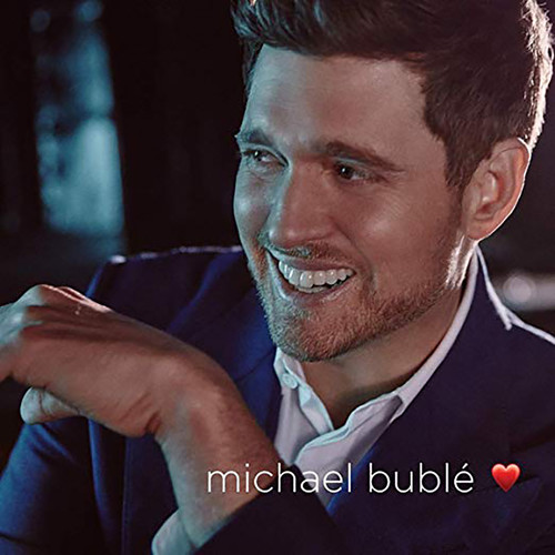 Michael Bublé-Love