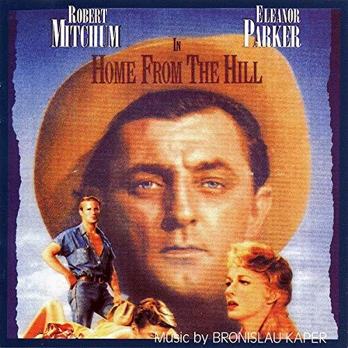 Home From The Hill (Original Soundtrack) [Import]