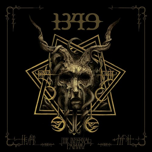 1349 - The Infernal Pathway [2LP]