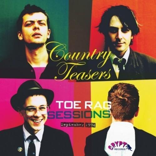 Toe Rag Sessions September 1994