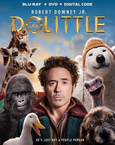 Dolittle [Movie] - Dolittle