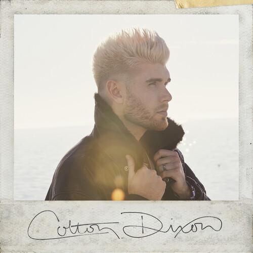 Colton Dixon - Colton Dixon EP