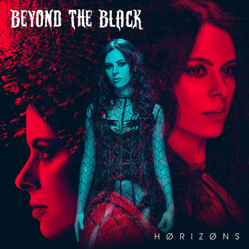 Beyond The Black - Horizons [2LP]