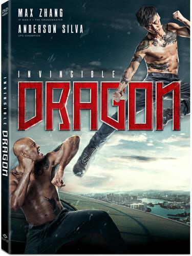 - Invincible Dragon