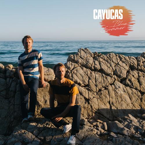 Cayucas - Blue Summer