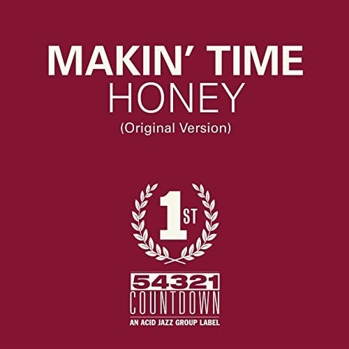 Honey /  Take What You Can Get [Import]