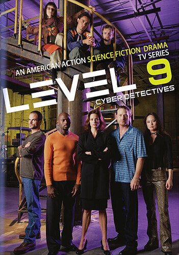 Level 9: The Complete Collection