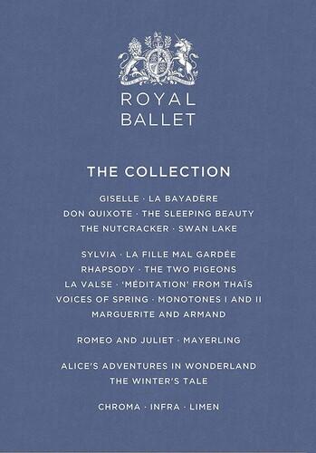 Royal Ballet Collection